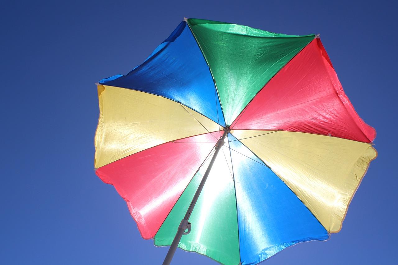 ハンドピュレナの効果を得たいなら紫外線は絶対に避ける事!